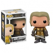 Funko POP! - Game Of Thrones - Jaime Lannister Vinyl Figure 4-inch