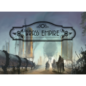 Brass Empire - EN