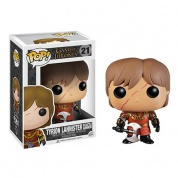 Funko POP! - Game Of Thrones - Tyrion In Battle Armor Vinyl Figure 4-inch