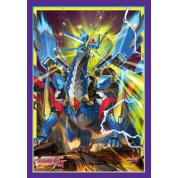 "Bushiroad Sleeve Collection Mini - Vol.300 Cardfight!! Vanguard G ""Chrono Dragon / Next Gear"" (70 Sleeves)"