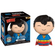 Funko Dorbz Speciality Series 14 - DC Comics Superman # 1 (1938 1st Apperarance) Vinyl Figure 8cm Exclusive one-run-edition!