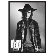 UP - Sleeves Standard - The Walking Dead: Carl (50 Sleeves)
