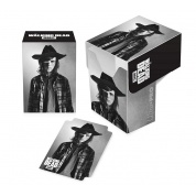 UP - Full-View Deck Box - The Walking Dead: Carl