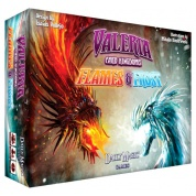 Valeria: Card Kingdoms - Flames & Frost - EN