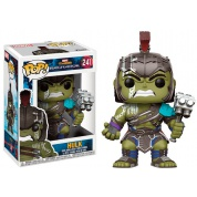 Funko POP! Marvel Thor Ragnarok The Movie - Hulk Gladiator Vinyl Figure Bobble-Head 10cm