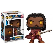 Funko POP! Marvel Thor Ragnarok The Movie - Heimdall Vinyl Figure Bobble-Head 10cm