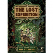 The Lost Expedition - EN
