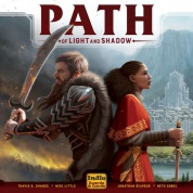 Path of Light and Shadow - EN