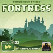 Fortress - Fast Forward Series #2 - EN