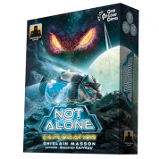 Not Alone: Exploration - EN