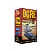 Ogre: Miniatures Set 1 - EN