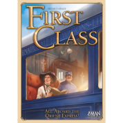 First Class: All Aboard the Orient Express - EN (Slightly damaged box)