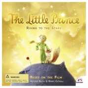 The Little Prince: Rising to the Stars - EN