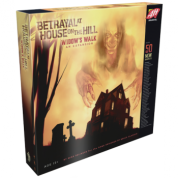 Betrayal at House on the Hill: Widow's Walk - EN (Slightly damaged box)