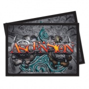 UP - Standard Sleeves - Ascension Card Back Deck Protectors (100 Sleeves)