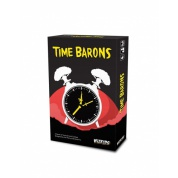 Time Barons - EN