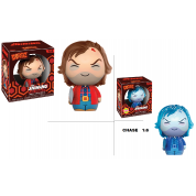 Funko Vinyl Sugar Dorbz - Horror Series 3 The Shining Jack Torrance Collectible Figure 8cm Assortment (5 + 1 chase)