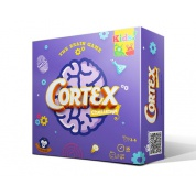 Cortex Challenge Kids - DE/EN/ES/FR/IT/NL
