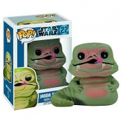 Funko POP! - Star Wars - Jabba The Hutt Bobble Head 4-inch