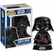 Funko POP! - Star Wars - Darth Vader Bobble Head 4-inch