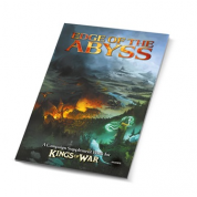 Kings of War - Edge of the Abyss - Summer Campaign Book - EN