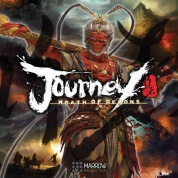 Journey: Wrath of Demons - EN