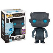 Funko POP! Television Game Of Thrones - Translucent Night King Vinyl Figure 10cm SDCC 2017 limited