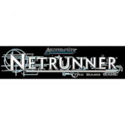 FFG - Android Netrunner: 2017 Quarter 4 Tournament Kit - EN