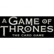 FFG - A Game of Thrones LCG 2nd Edition: 2017 Quarter 4 Tournament Kit - EN