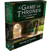 FFG - A Game of Thrones LCG 2nd Edition: House of Thorns Deluxe Expansion - EN