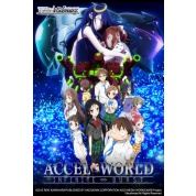 Weiß Schwarz - Booster Display: Accel World -Infinite Burst- (20 Packs) - EN