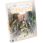 FFG - Genesys RPG Core Rulebook - EN