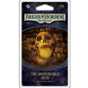 FFG - Arkham Horror LCG: The Unspeakable Oath - EN