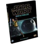 FFG - Star Wars RPG: Dawn of Rebellion - EN