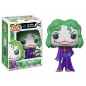 Funko POP! DC Comics - Martha Wayne Joker Exclusive Vinyl Figure 10cm