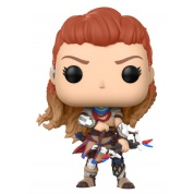 Funko POP! Games Horizon Zero Dawn - Aloy Vinyl Figure 10cm