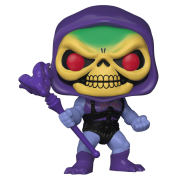 Funko POP! Movies Masters of the Universe - Battle Armor Skeletor Vinyl Figure 10cm