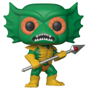 Funko POP! Movies Masters of the Universe - Mer-Man Vinyl Figure 10cm