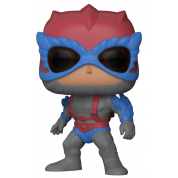 Funko POP! Movies Masters of the Universe - Stratos Vinyl Figure 10cm