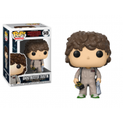 Funko POP! Stranger Things - Ghostbuster Dustin Vinyl Figure 10cm