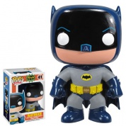 Funko POP! DC Comics - Batman 1966 Vinyl Figure 4-inch
