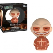 Funko Dorbz Attack on Titan - Colossal Vinyl Figure 8cm