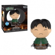 Funko Dorbz Attack on Titan - Levi Vinyl Figure 8cm