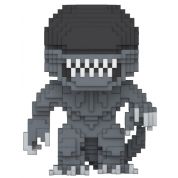 Funko 8-Bit POP! Horror - Alien Vinyl Figure