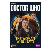 Doctor Who: Exterminate! - The Woman Who Lived - EN