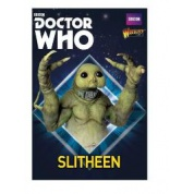 Doctor Who: Exterminate! - Slitheen - EN
