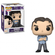 Funko POP! TV Buffy The Vampire Slayer - Xander Vinyl Figures 10cm