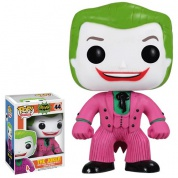 Funko POP! - DC Comics - Joker 1966 Vinyl Figure 4-inch