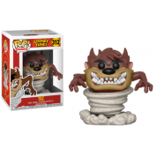 Funko POP! Animation: Looney Tunes - Tornado Taz Vinyl Figure 10cm