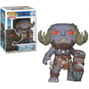 Funko POP! Games God of War - Firetroll Vinyl Figure 10cm